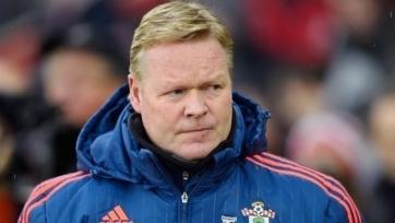 Куман: «В  матче с «Арсеналом» нам сопутствовала удача»