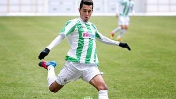 Официально: Марселиньо покинул «Карпаты» и стал игроком «Итуано»
