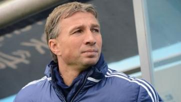 Петреску: «Надеюсь, у меня ещё будет возможность поработать в России»