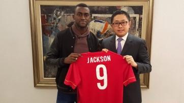 Джексон Мартинес вошёл в число пяти самых высокооплачиваемых футболистов мира
