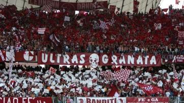 «Ультрас» «Сампдории» готовили взрыв бомбы накануне матча с «Торино»