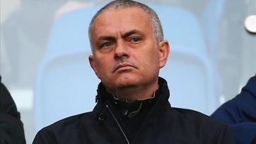 Sky Sports Italia: Моуринью всё ближе к работе в «МЮ»