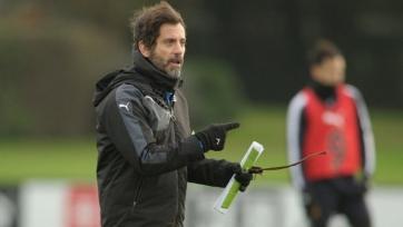 Флорес: «Мы заслуженно набрали очки в матче с «Челси»