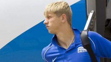 Федорчук готовится подписать контракт с «Динамо»