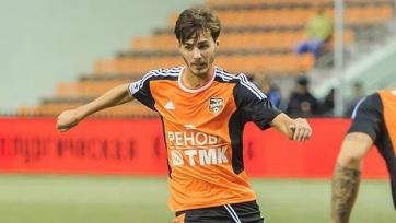 Официально: Ерохин стал игроком «Ростова»