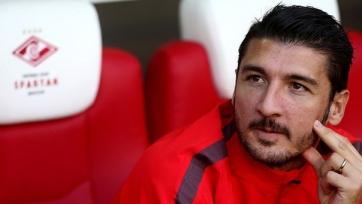 Боккетти: «С приходом Аленичева я вновь стал наслаждаться футболом»