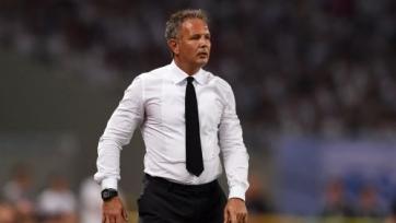 Михайлович: «Наша команда продолжает прогрессировать»