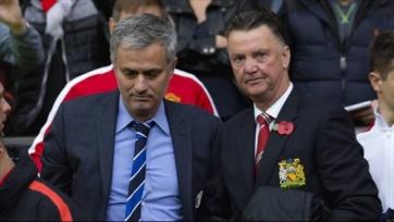 «Манчестер Юнайтед» договорился с Моуринью?