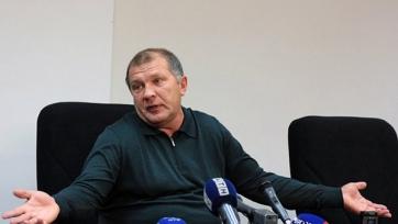 Иванов: «Не думаю, что «Урал» сильно пострадает от ухода Ерохина»