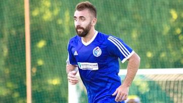 Самсонов завершил карьеру в 28 лет из-за потери мотивации