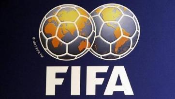 Сборная России поднялась на 23-ю строчку в рейтинге ФИФА