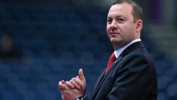 Сергей Скорович: «Первый матч на большом турнире всегда сопряжен с волнением и даётся тяжело»