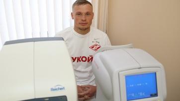 Евгений Макеев мечтает о попадании в Лигу чемпионов