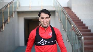 Ивелин Попов: «Я буду играть там, куда меня ставит тренер»