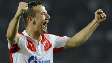 Руководство «Црвены Звезды» надеется, что Йованович всё же перейдёт в «Зенит»