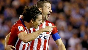 Три игрока «Атлетико» получили предложения из Китая