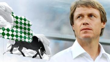 Олег Кононов: «Новички быстро привыкают к нашей игре»