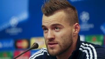 Андрей Ярмоленко: «Лучше играть в «Эвертоне», чем делать селфи в «Барселоне»