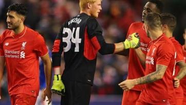 Юрген Клопп исключил Адама Богдана из заявочного списка «Ливерпуля» на плей-офф ЛЕ