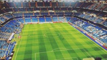 «Барселона» готова провести финал Кубка Короля на «Сантьяго Бернабеу»