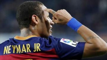 «Реал» настаивает, чтобы Неймар публично заявил об уходе из «Барселоны»