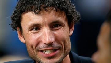 Ван Боммель стал одним из тренеров ПСВ
