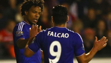 Пато, Фалькао, Педро и Реми не помогут «Челси» в дуэли с «МЮ»