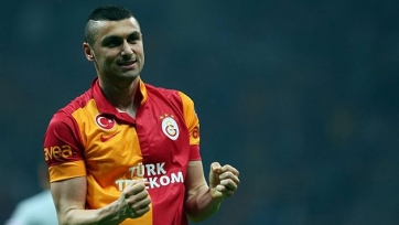 Официально: Йылмаз переходит из «Галатасарая» в «Бейджин Гоуан»