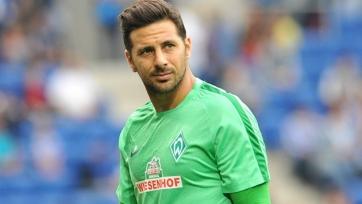 Писарро стал рекордсменом Бундеслиги по количеству матчей, которые провели легионеры