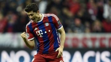 Левандовски готов продлить контракт с «Баварией», но на улучшенных условиях
