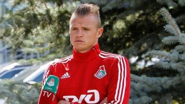 Тарасов: «Я готов к игре с «Фенербахче». Мы собираемся играть в футбол, а не воевать с трибунами»