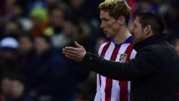 Диего Симеоне: «Мы отлично сыграли во второй половине матча»