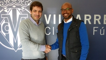 Маркос Сенна вернулся в «Вильярреал»
