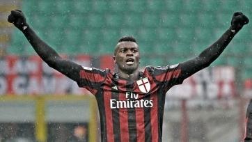 «Милан» продлил беспроигрышную серию