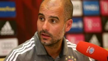 Дариус Вассель: «Манчестер Сити» с Гвардиолой станет привлекательным для звёзд калибра Месси»