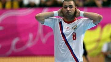 Российская сборная пробилась в плей-офф ЧЕ по футзалу
