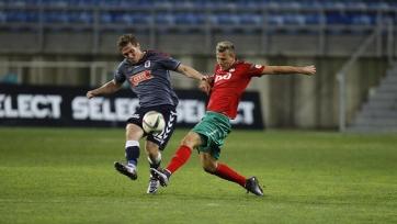 «Локомотив» проиграл «Орхусу» в борьбе за третье место в Atlantic Cup