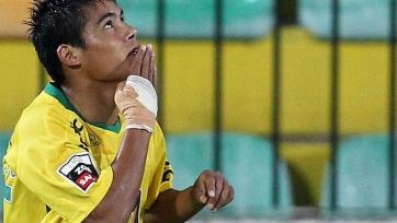 Лоренсо Мельгарехо: «Я буду выступать лишь за парагвайскую сборную»