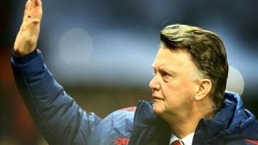 Луи ван Гаал покинет «МЮ», если команда не попадет в Лигу чемпионов?