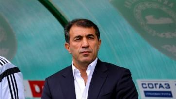Рашид Рахимов: «Мы не впадаем в эйфорию»