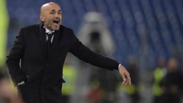 Лучано Спаллетти: «Концовка матча с «Сампдорией» оказалась нелёгкой из-за пропущенного гола»
