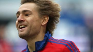 Кирилл Панченко: «Надеюсь подойти к официальным матчам в оптимальном состоянии»