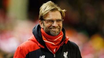 Футболисты «Ливерпуля» сегодняшнюю тренировку проведут под руководством Клоппа