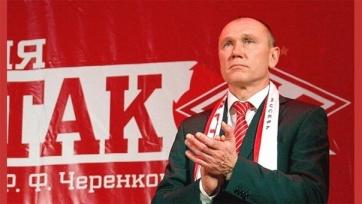 Родионов: «Спартак» продолжает работу по поиску футболистов»