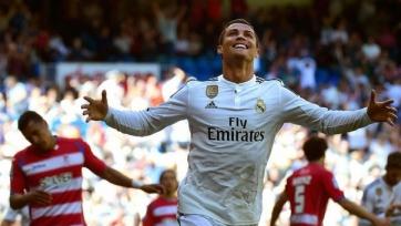 Роналду готов поиграть за «Реал» ещё пару лет