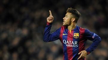 Хавьер Маскерано: «Неймар должен остаться в «Барселоне»