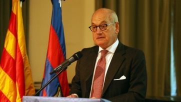 Вице-президент «Барсы»: «Неймар будет защищать цвета нашего клуба ещё много лет»