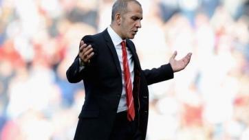 Ди Канио готов возобновить тренерскую карьеру
