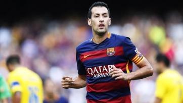 Серхио Бускетс рассказал, кто может заставить его покинуть «Барселону»