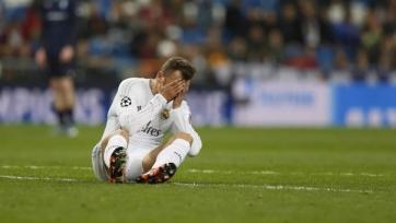 Денис Черышев против «Барселоны» не сыграет